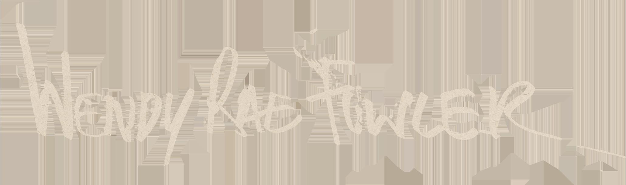 Wendy Rae Fowler Logo